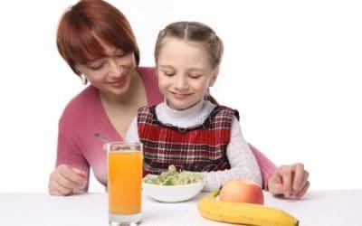 Co robić, aby dzieci nie chorowały