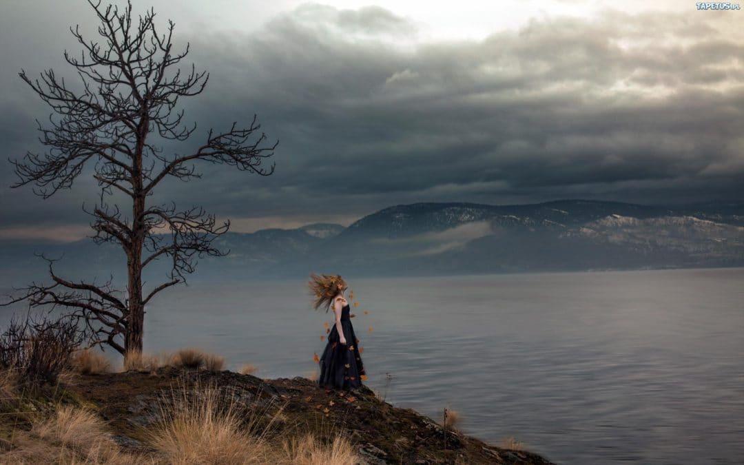 Smutek, złość, cierpienie… i to też przeminie