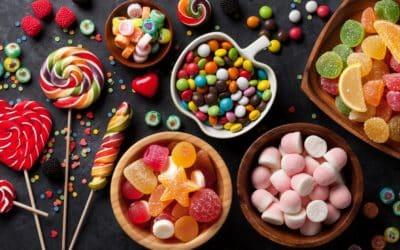 Cukier dzieci nie krzepi
