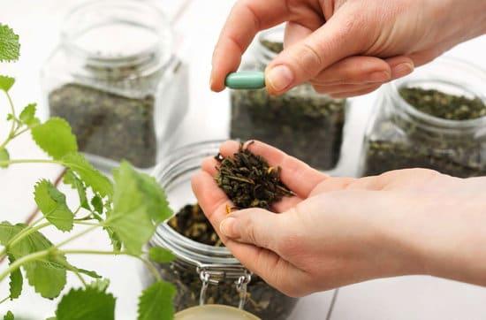Naturalne metody wspomagania zdrowia