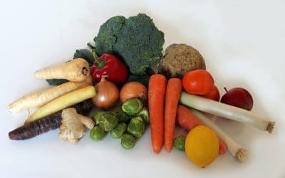 Warzywne wariacje dla młodszych i starszych