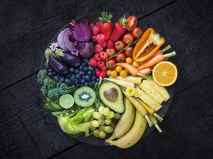 Jestem tym co jem – jak dieta wpływa na postrzeganie świata?