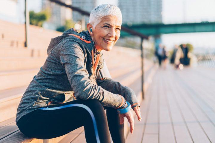 Wstrzymaj zegar biologiczny. Jak opóźnić proces starzenia?
